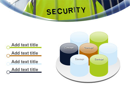 Security Officer PowerPoint Template Slide 12