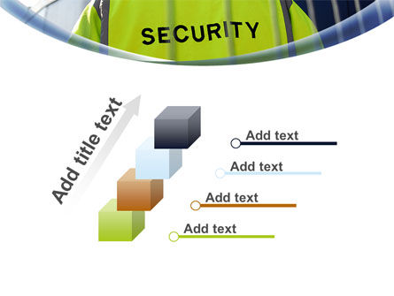 Security Officer PowerPoint Template Slide 14