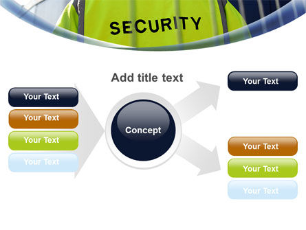 Security Officer PowerPoint Template Slide 15