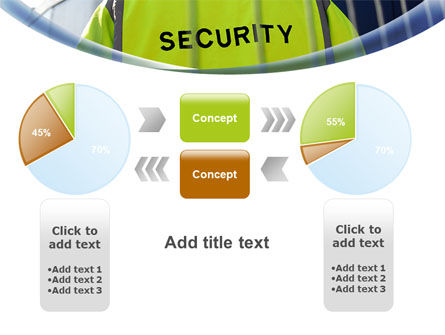 Security Officer PowerPoint Template Slide 16