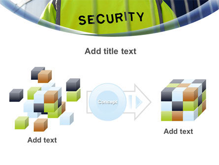 Security Officer PowerPoint Template Slide 17
