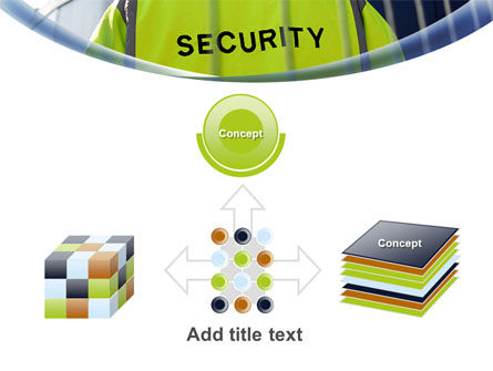 Security Officer PowerPoint Template Slide 19