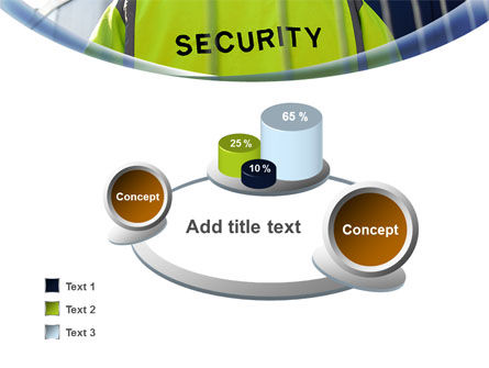 Security Officer PowerPoint Template Slide 6