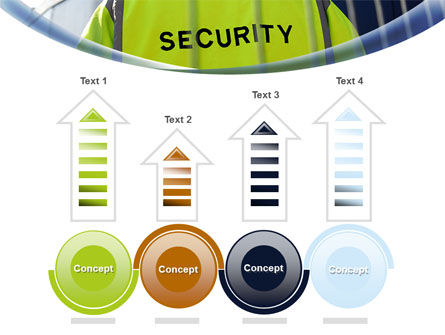 Security Officer PowerPoint Template Slide 7