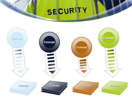 Security Officer PowerPoint Template Slide 8