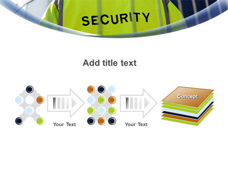 Security Officer PowerPoint Template Slide 9