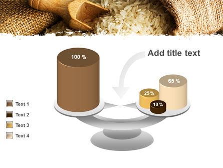 Grains Of Rice PowerPoint Template Slide 10