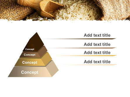 Grains Of Rice PowerPoint Template Slide 12