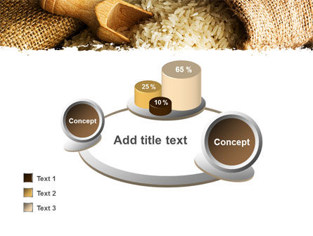Grains Of Rice PowerPoint Template Slide 16