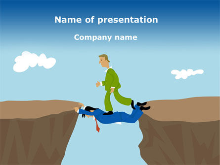 Dedication PowerPoint Template