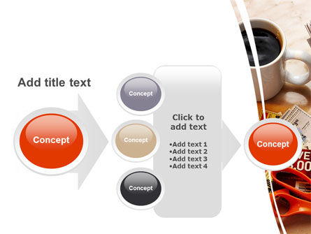Discount Coupons PowerPoint Template Slide 17
