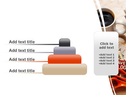 Discount Coupons PowerPoint Template Slide 8