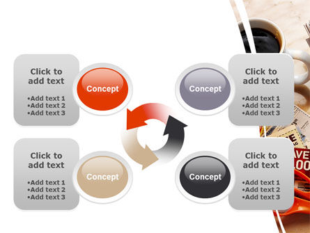 Discount Coupons PowerPoint Template Slide 9