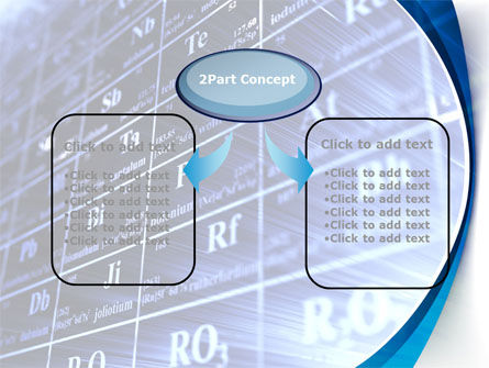 Chemical Periodic Table PowerPoint Template Slide 4