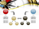 Compass in Business Consulting PowerPoint Template#19