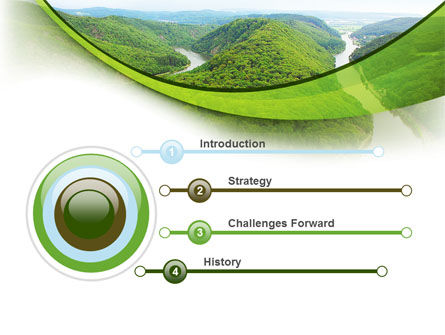 River valley powerpoint template backgrounds 09162 river valley powerpoint template slide 3 09162 nature environment poweredtemplate toneelgroepblik Image collections