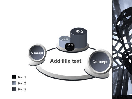 Abstract Construction PowerPoint Template Slide 6