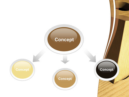 Problems of Compliance PowerPoint Template, Slide 4, 09167, Business Concepts — PoweredTemplate.com