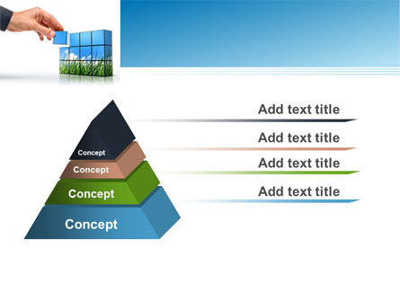 Consulting Efforts PowerPoint Template Slide 12