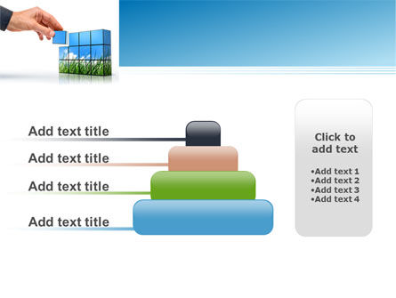Consulting Efforts PowerPoint Template Slide 8
