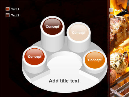 Stake PowerPoint Template Slide 12