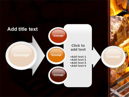 Stake PowerPoint Template Slide 17