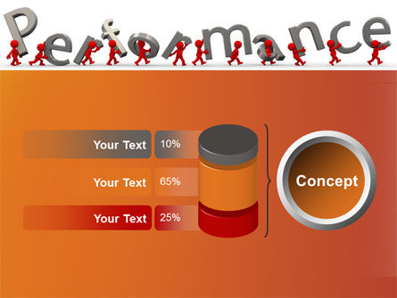 Performance PowerPoint Template Slide 11