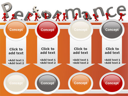 Performance PowerPoint Template Slide 18