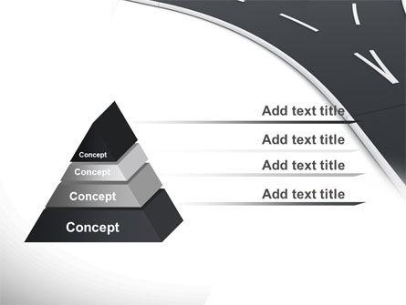 Roads Fork PowerPoint Template Slide 12