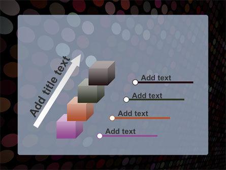 Mosaic Decor PowerPoint Template Slide 14