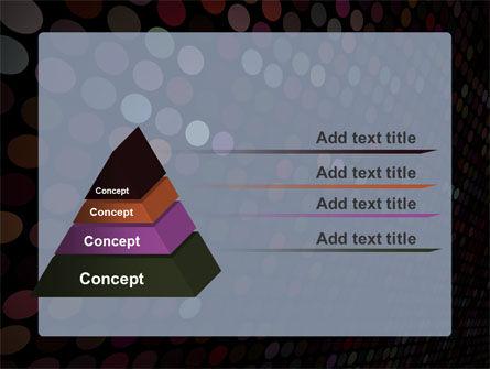 Mosaic Decor PowerPoint Template Slide 4