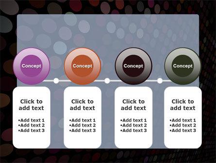 Mosaic Decor PowerPoint Template Slide 5