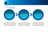 Digital Global Technologies PowerPoint Template#5