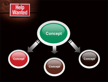 Help Wanted PowerPoint Template Slide 4