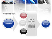 Car Parts PowerPoint Template#17