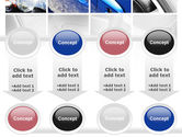 Car Parts PowerPoint Template#18