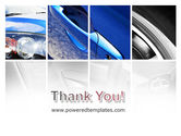 Car Parts PowerPoint Template#20