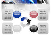 Car Parts PowerPoint Template#9