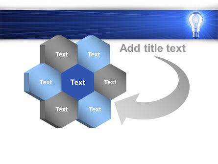 Great Idea PowerPoint Template Slide 11