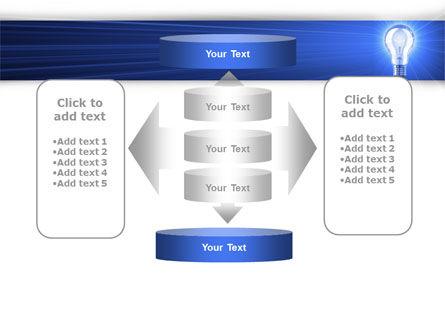 Great Idea PowerPoint Template Slide 13