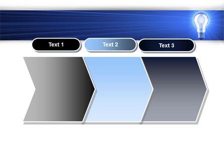 Great Idea PowerPoint Template Slide 16