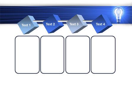 Great Idea PowerPoint Template Slide 18