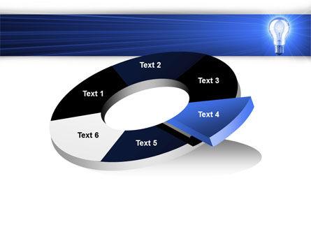 Great Idea PowerPoint Template Slide 19