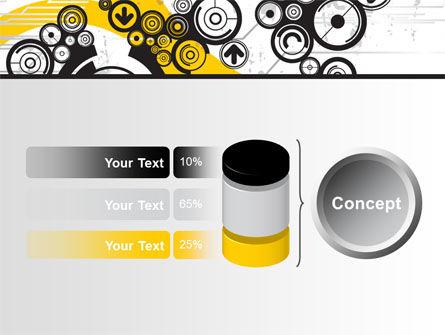 Mechanisms PowerPoint Template Slide 11