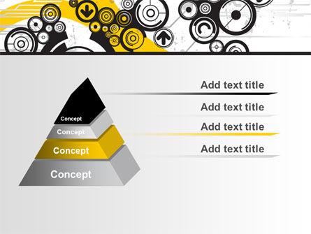 Mechanisms PowerPoint Template Slide 12