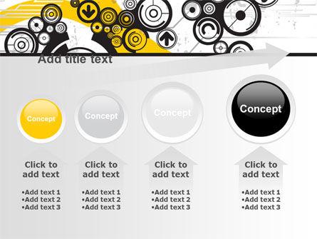 Mechanisms PowerPoint Template Slide 13