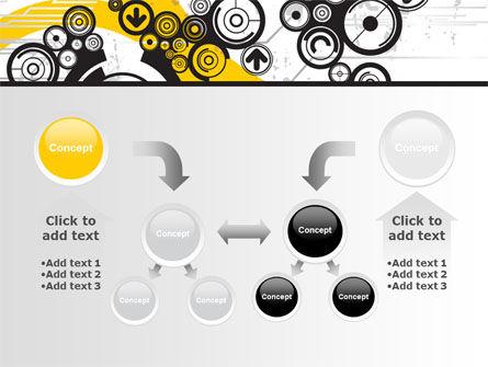 Mechanisms PowerPoint Template Slide 19