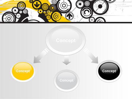 Mechanisms PowerPoint Template Slide 4