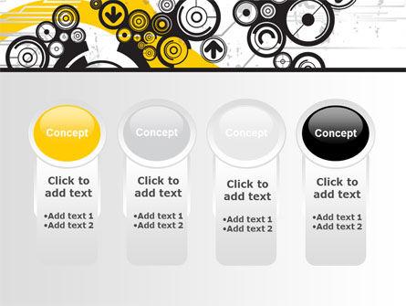 Mechanisms PowerPoint Template Slide 5