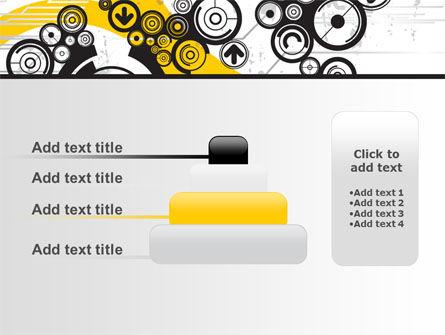 Mechanisms PowerPoint Template Slide 8